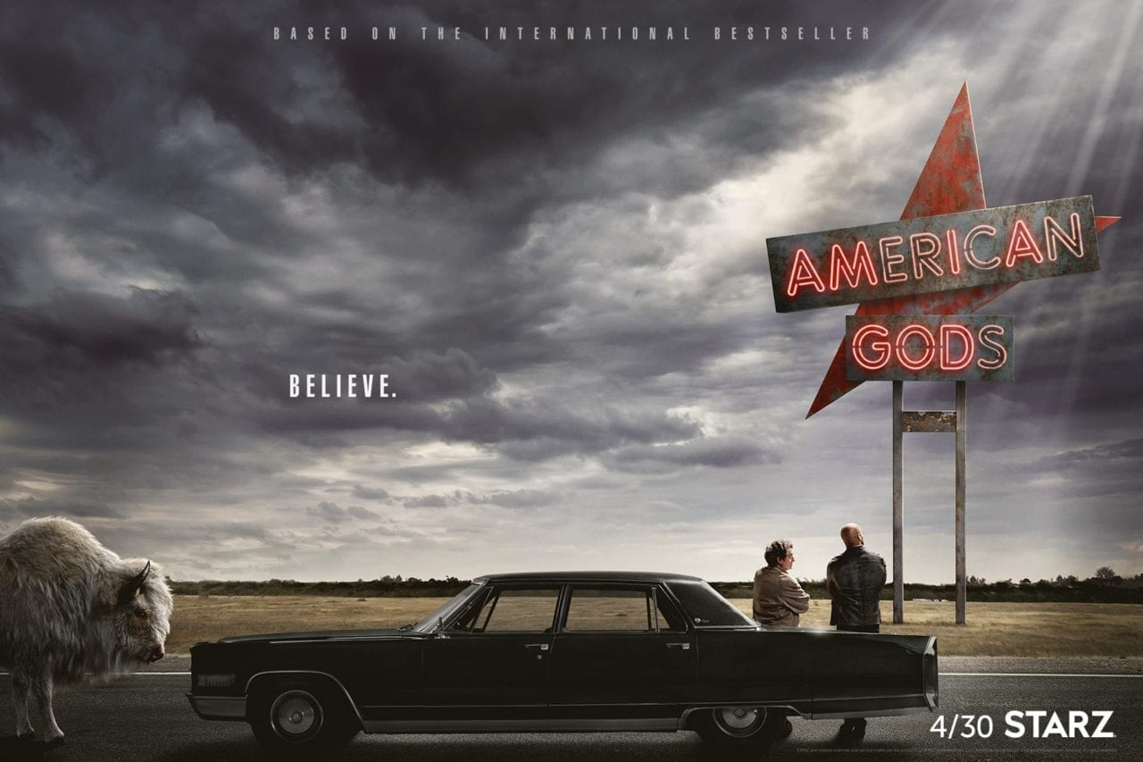 American Gods s1, ep's 5 & 6 – Review