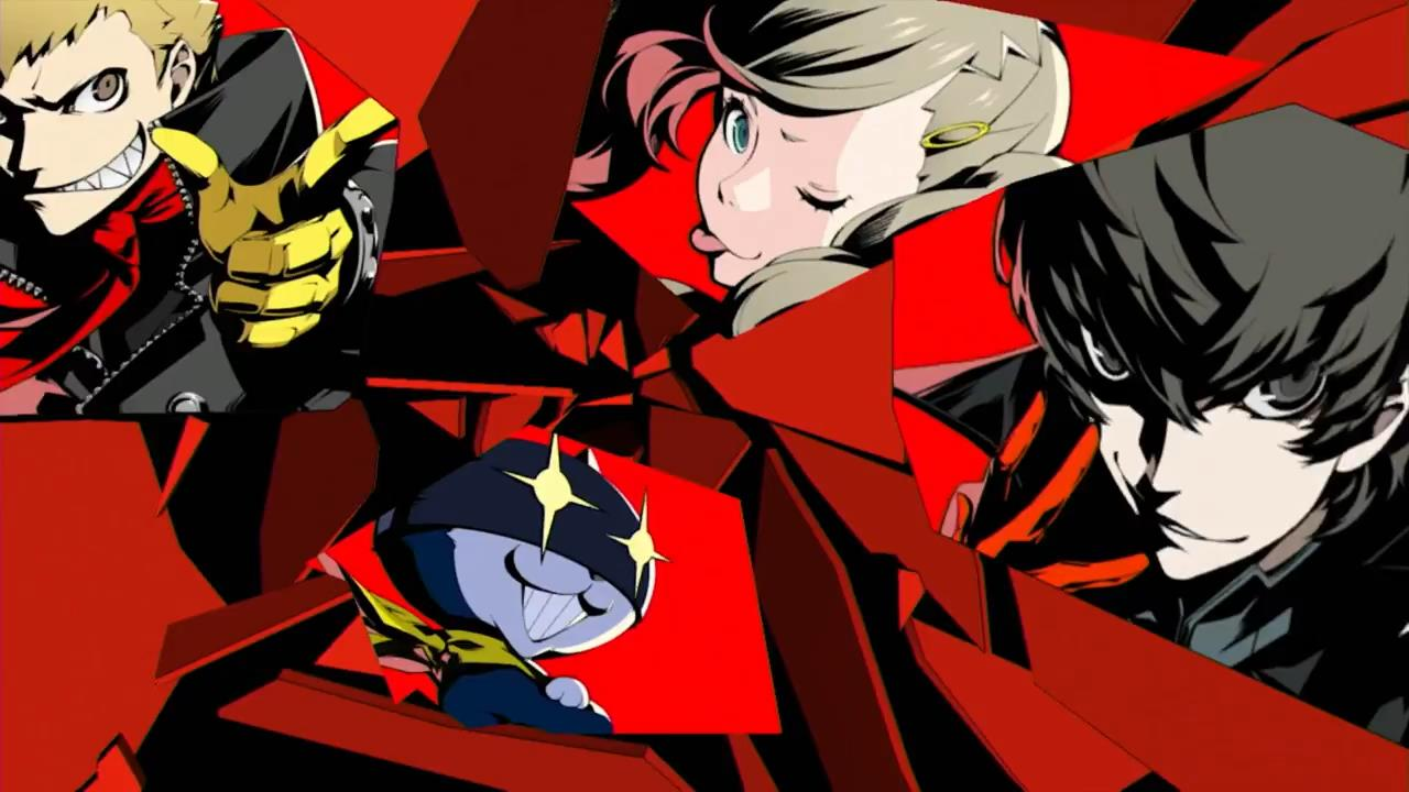 No more Persona in EU?