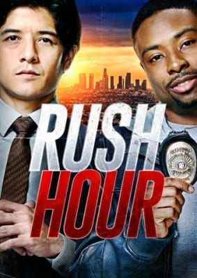 Rush Hour (US series)