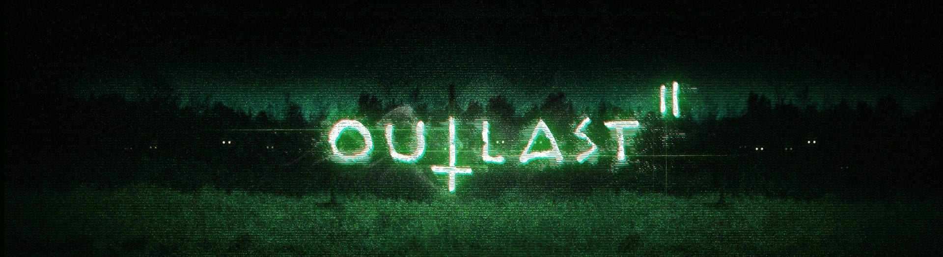 Outlast 2 – Footage Finally Emerges!