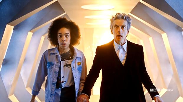 Who Are You, Pearl Mackie? The Doctor Gets a New Companion