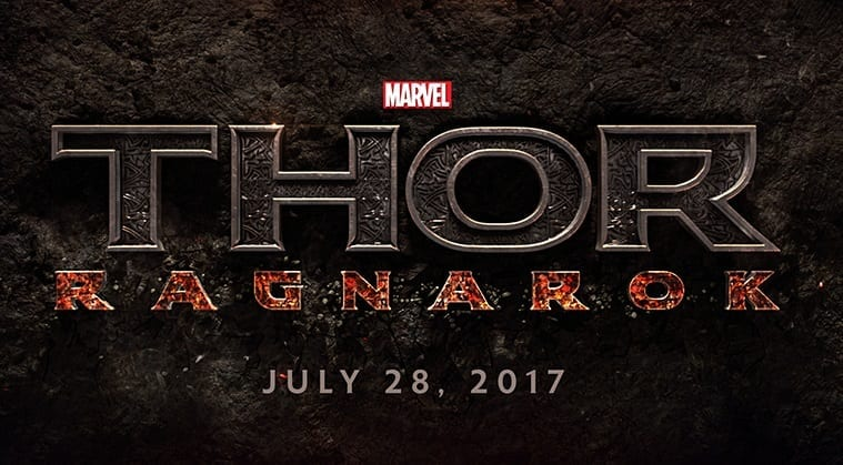 Ragnarok is Coming