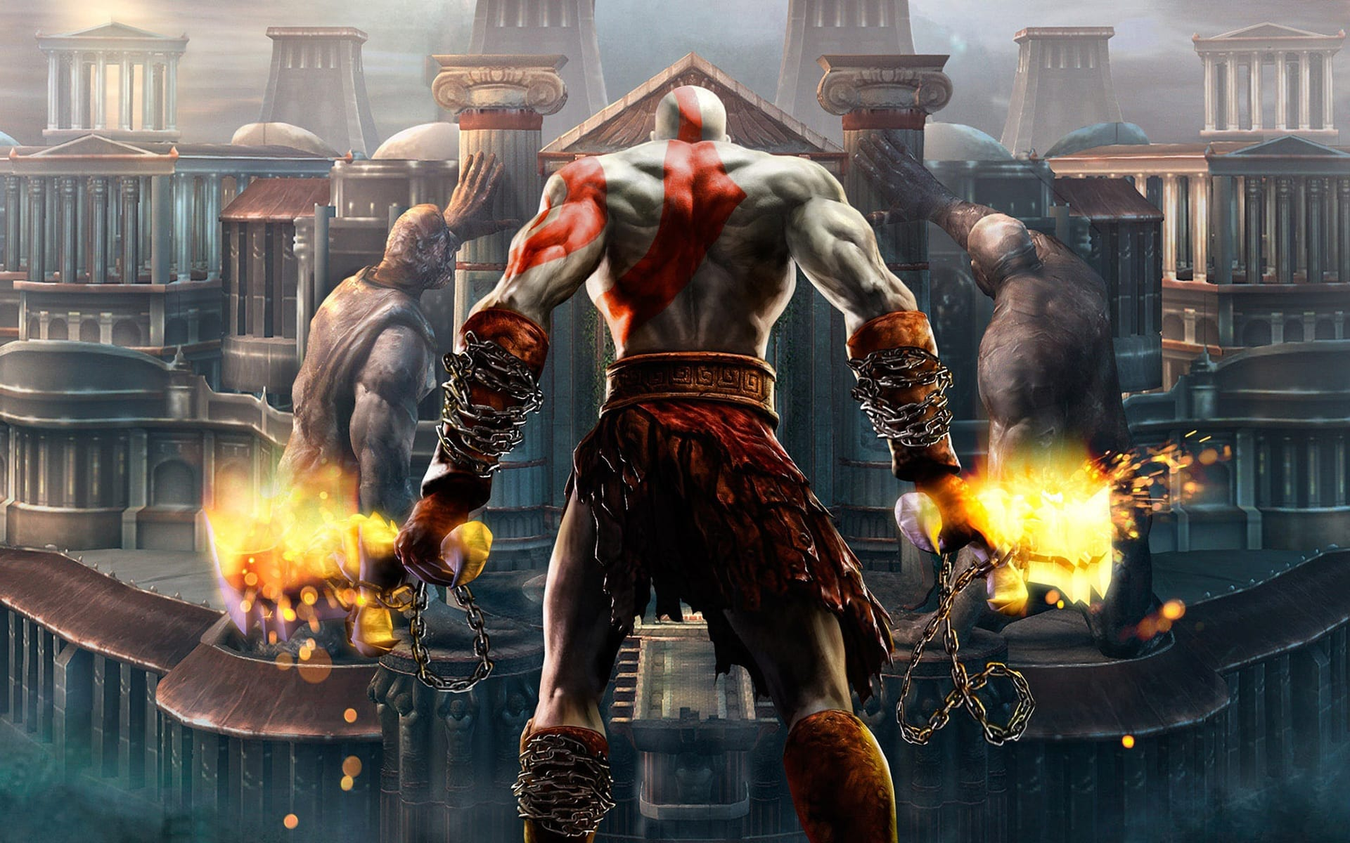 God of War: The History and Future of the Series