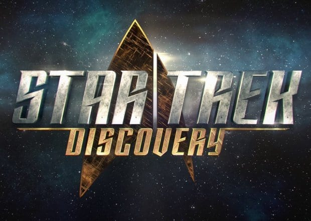 Introducing Star Trek Discovery