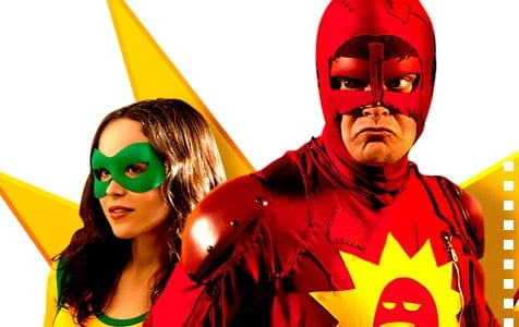 7 Non-Comic Book Superhero Films