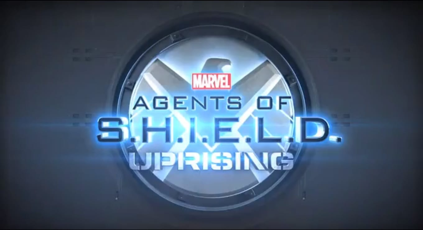 "Agents of SHIELD 4×03 ""Uprising"" Review"