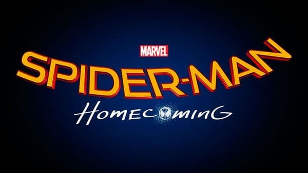 FILM TRAILER: Spider-Man: Homecoming