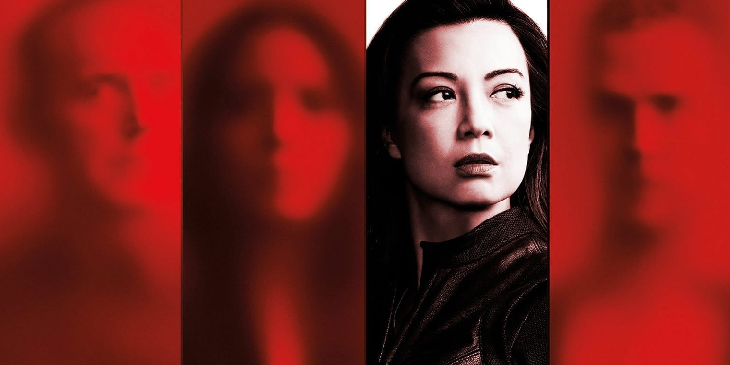 """TV REVIEW: Agents of S.H.I.E.L.D., 4×10 """"The Patriot"""" Review"""