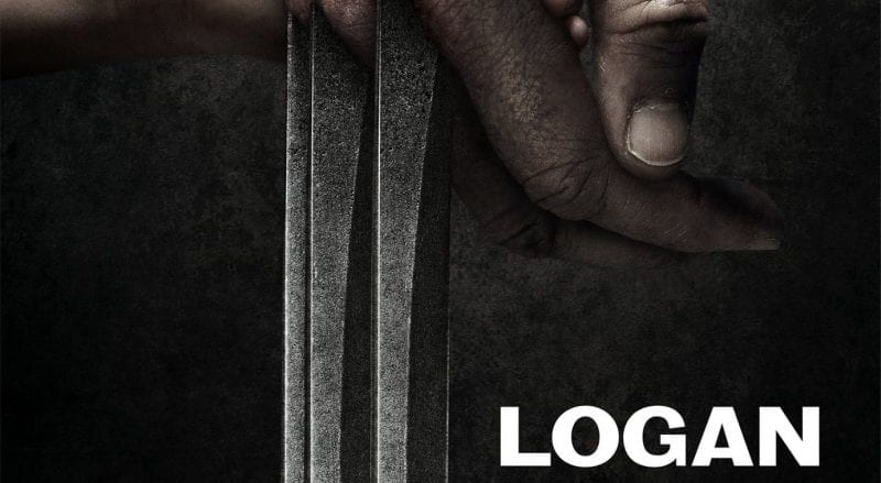 FILM TRAILER: Logan