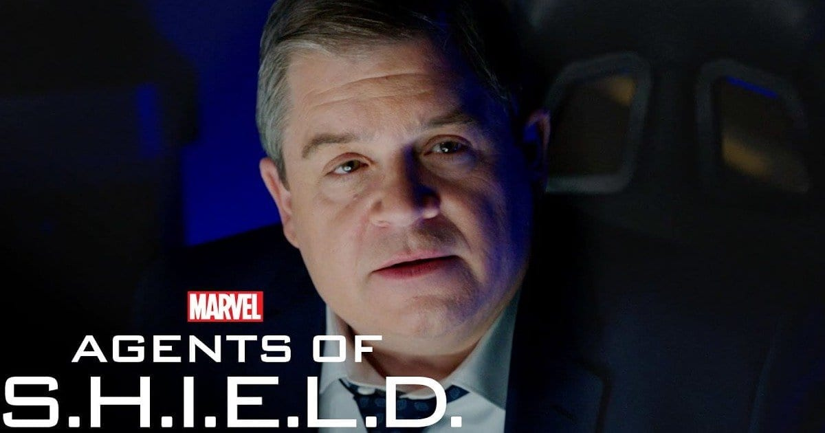 "TV REVIEW: Agents of SHIELD 4×12 ""Hot Potato Soup"""