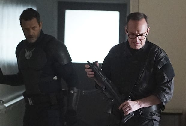 Agents of S.H.I.E.L.D. s4, ep18