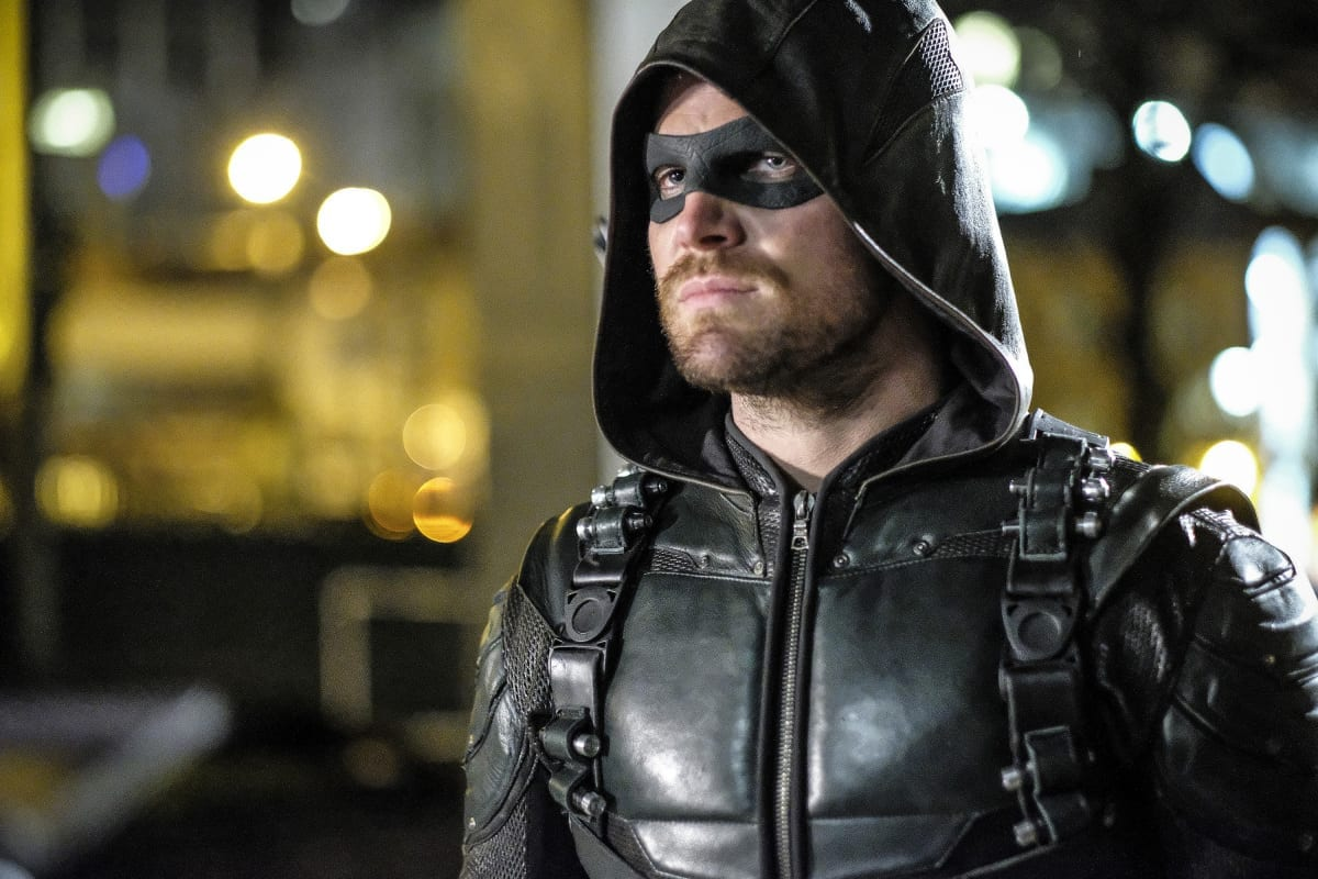 Arrow s5, ep21 – Review