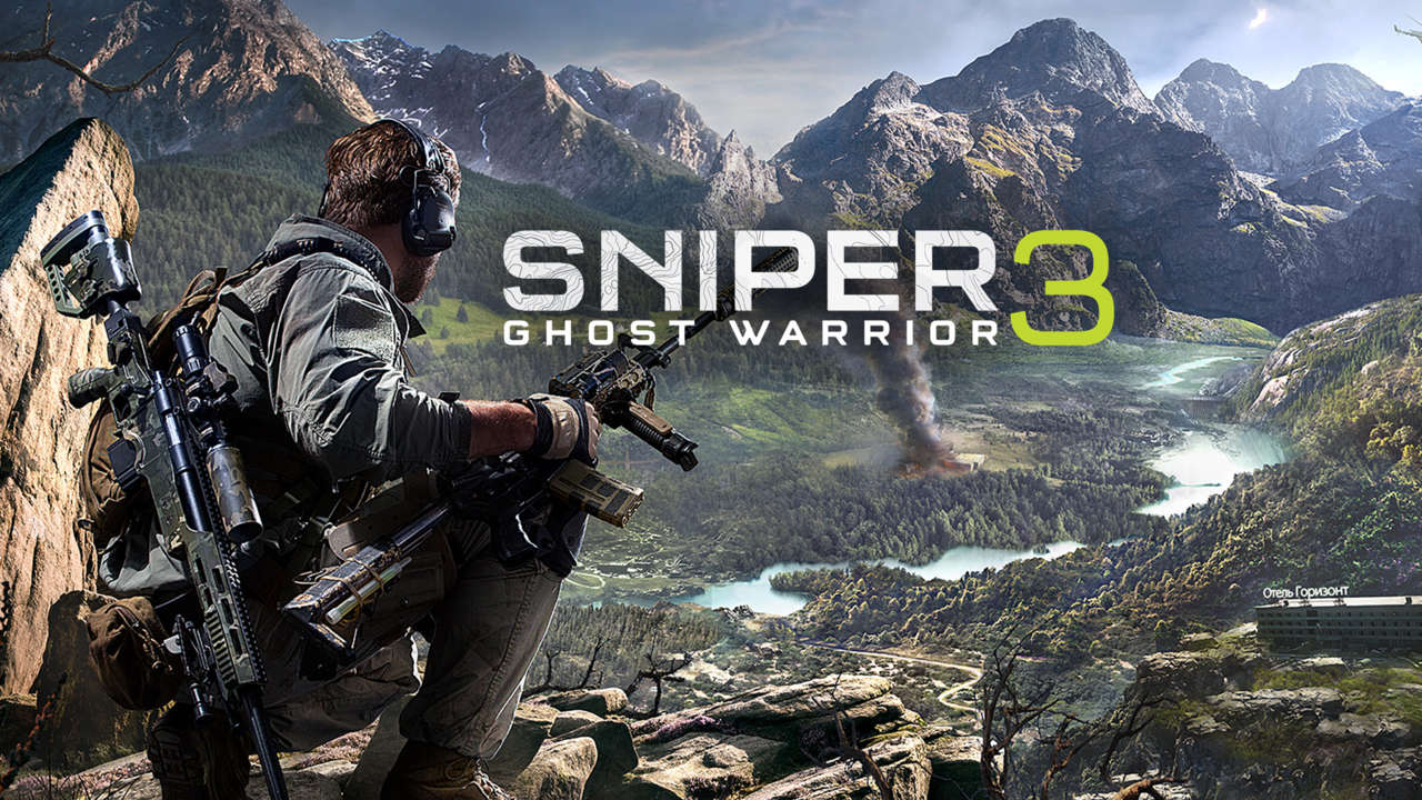 Sniper: Ghost Warrior 3 – Review