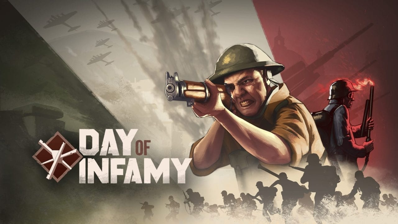 Day of Infamy – Review