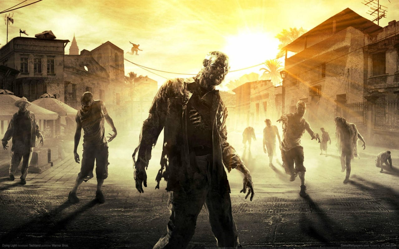 Dying Light is Getting Another 12 Months Free DLC