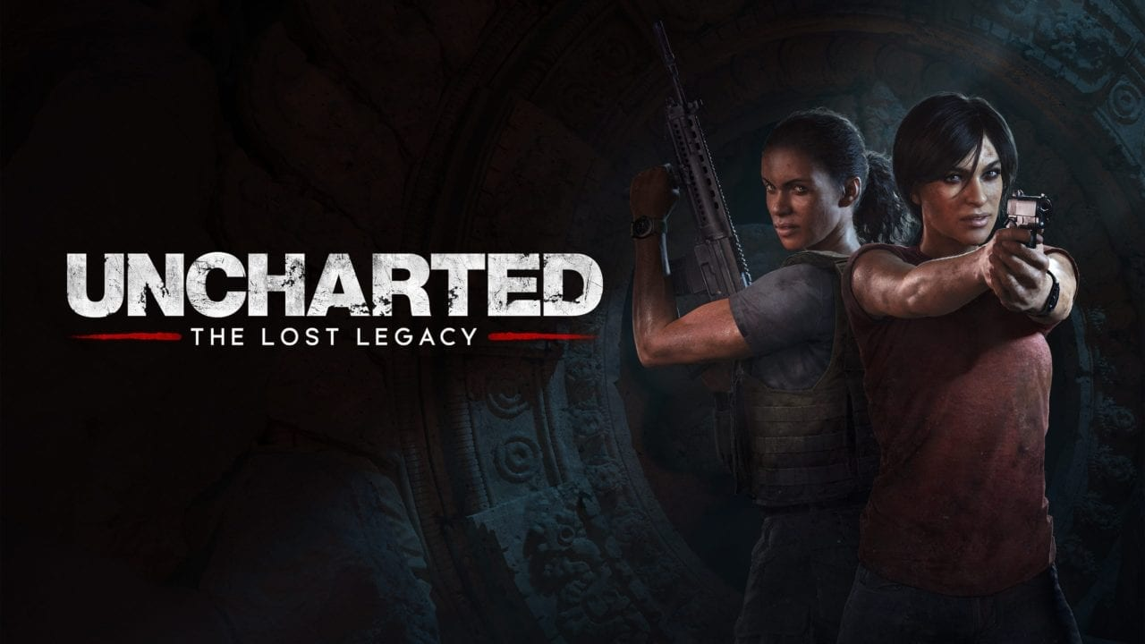 Watch 14 Minutes of Uncharted: The Lost Legacy