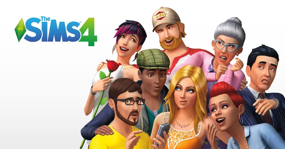 The Sims 4 is Coming to Xbox One