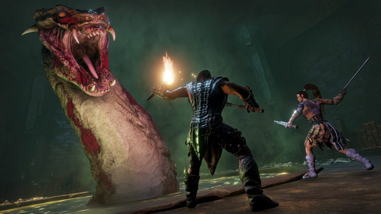 Conan Exiles Gets Xbox One Release Date