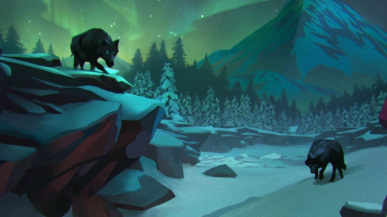 The Long Dark is Getting a Movie Adaptation