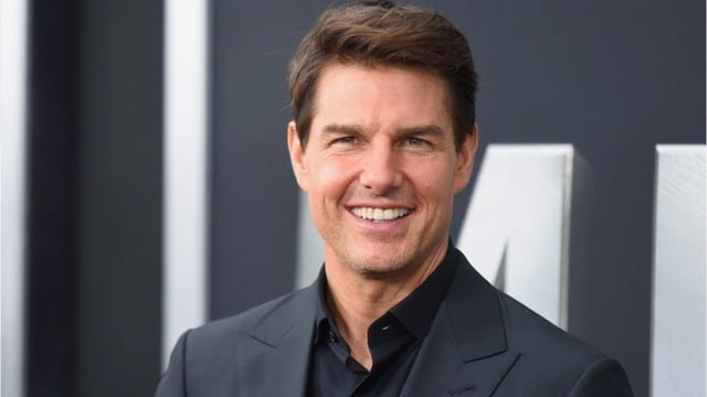 'Mission: Impossible 6' Shooting On Hold After Tom Cruise Injury