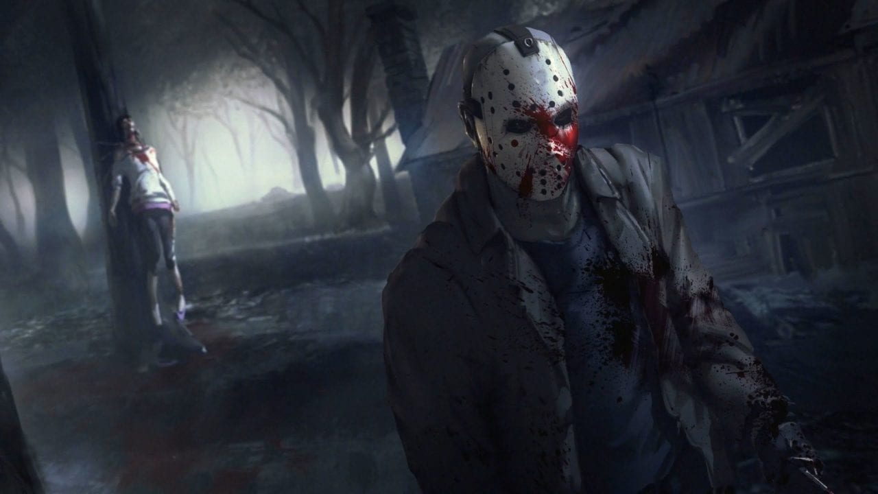Friday the 13th Sells 1.8m Units and Gets Physical Release Date