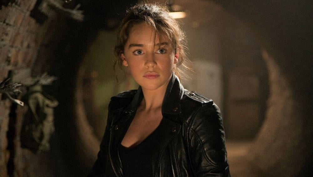 Emilia Clarke's 'Han Solo' Character Has Been Named