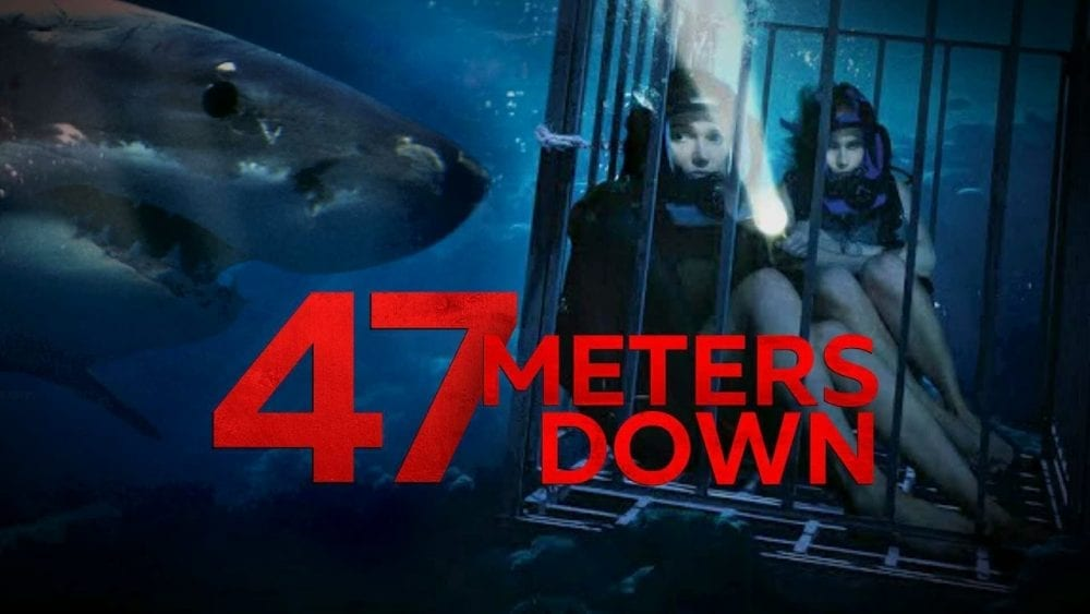 Indie Hit '47 Metres Down' to Return For Sequel