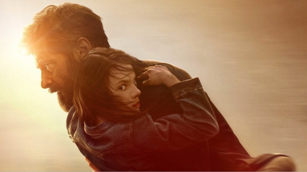 'Logan' Becomes the First DVD Screener Sent to Academy Voters
