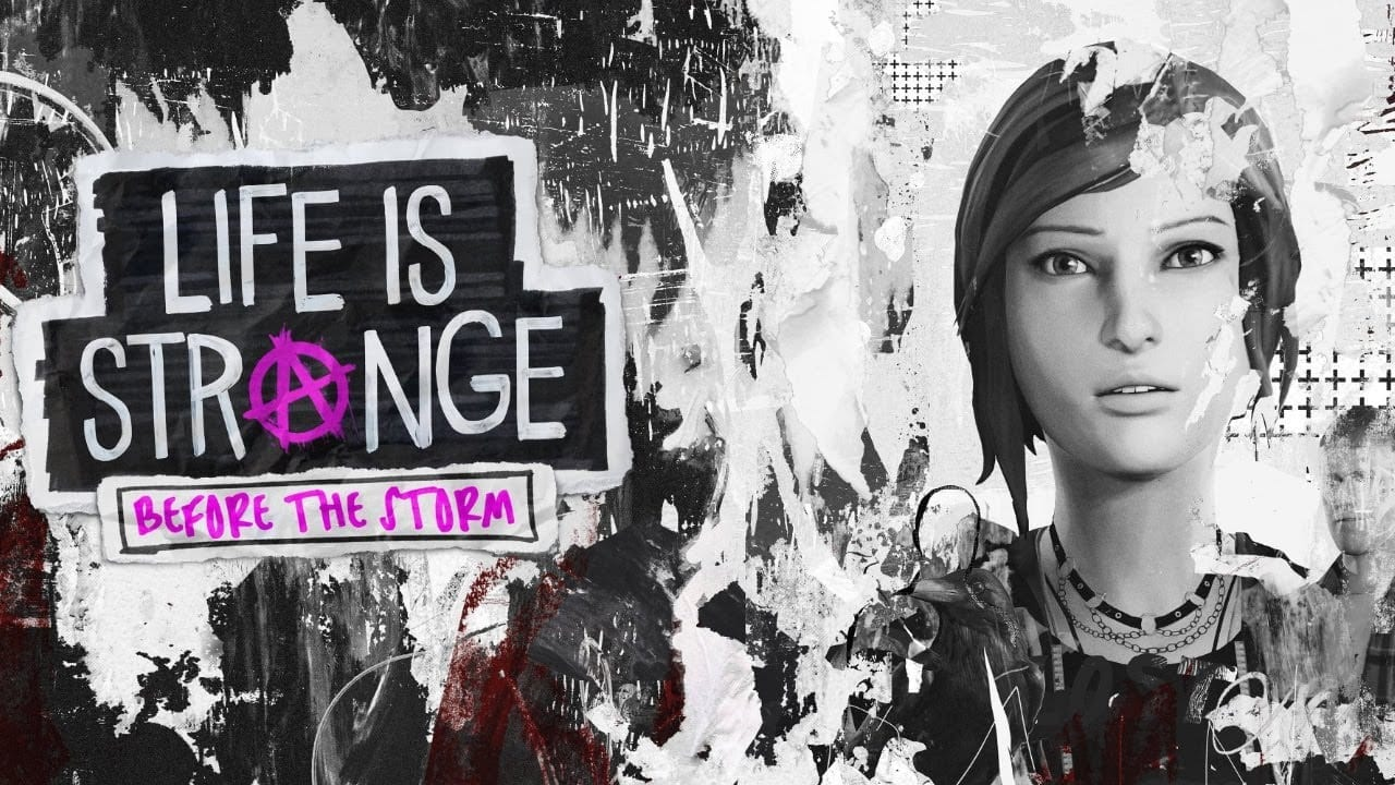 Life is Strange: Before the Storm Review (PS4)