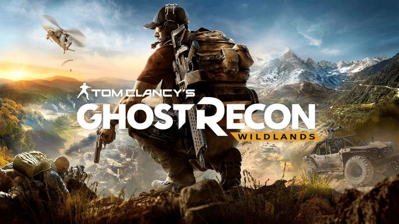 Predator Confirmed for Ghost Recon Wildlands