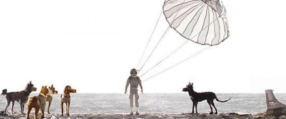 Wes Anderson's Isle of Dogs: What We Know So Far