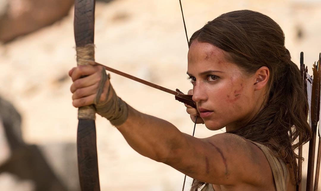 Trailer: Tomb Raider Takes Inspiration From 2013 Game Reboot