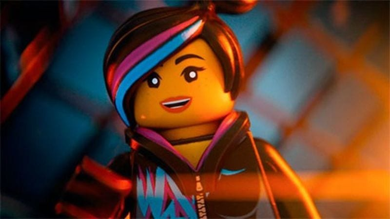 'The LEGO Movie' Sequel Will Focus on Gender Issues