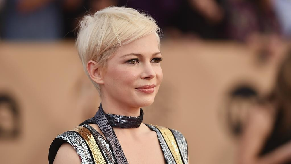 Michelle Williams In Talks For 'Venom'
