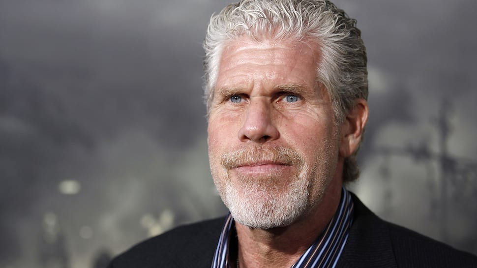 Ron Perlman Refuses to Answer Questions About 'Hellboy' Reboot