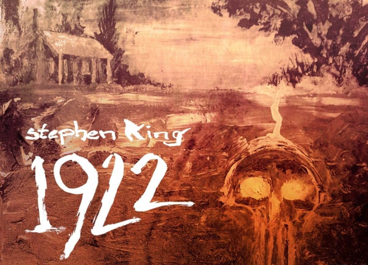 Trailer: Stephen King Appreciation Year Continues With '1922'