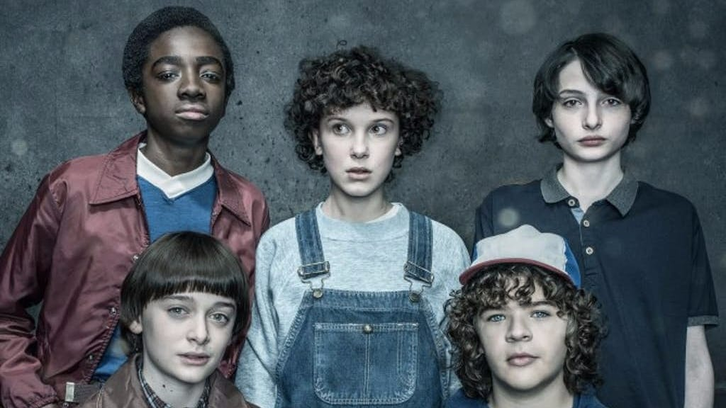 Netflix Wanted to Shoot Stranger Things 3 & 4 Back-to-Back