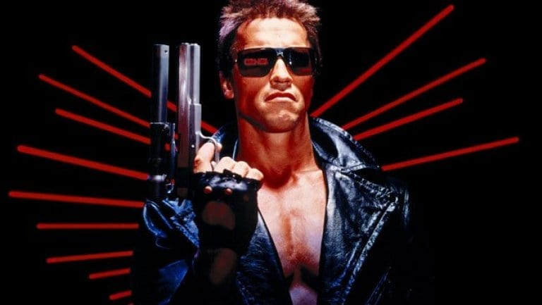New Terminator Movie Will Be A Sequel to 'Judgement Day'