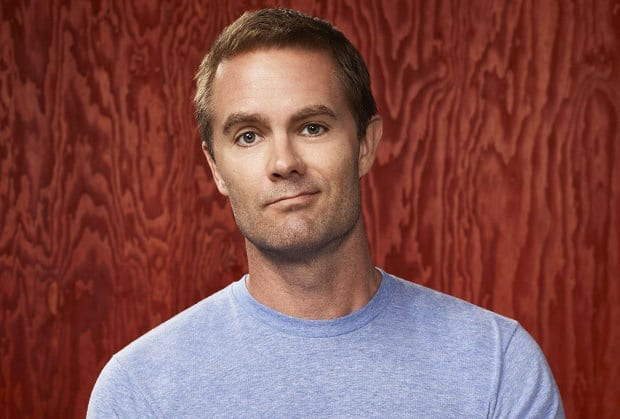 Garret Dillahunt Cast as X-Men Villain in 'The Gifted'