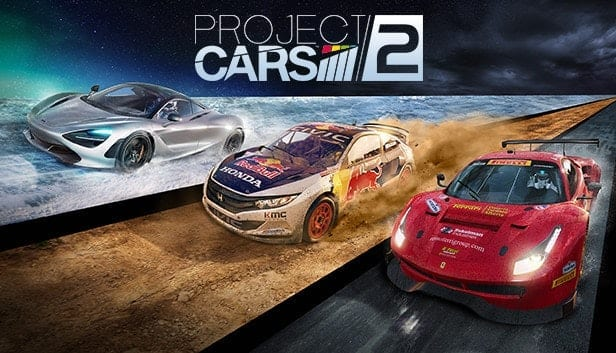 Project Cars 2 Review – PS4