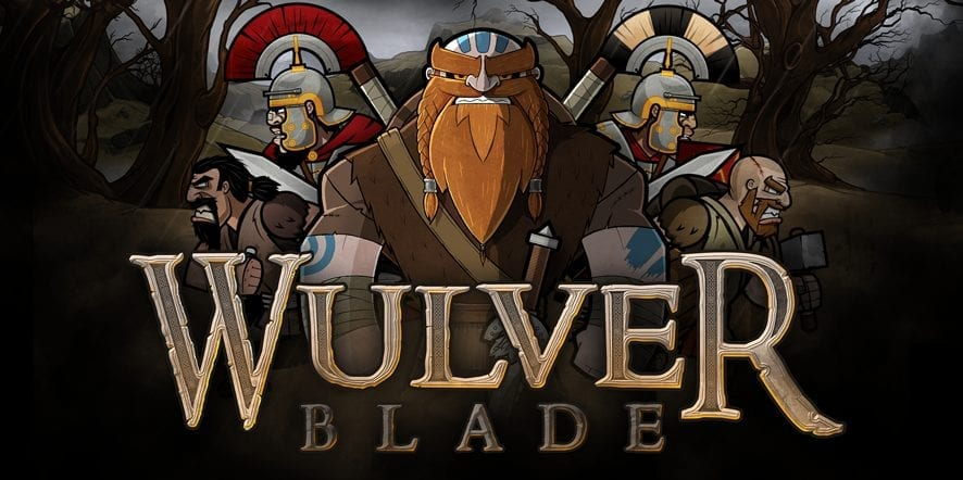 2D Brawler WULVERBLADE Now Available on Nintendo Switch