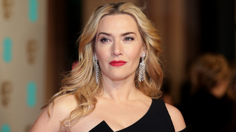 Kate Winslet Reunites With James Cameron For 'Avatar' sequels