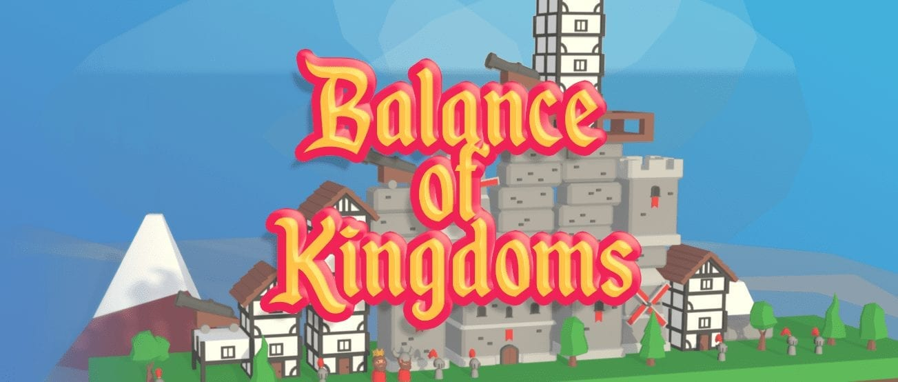 Play Expo Manchester 2017: Build, Balance and Battle in Balance of Kingdoms