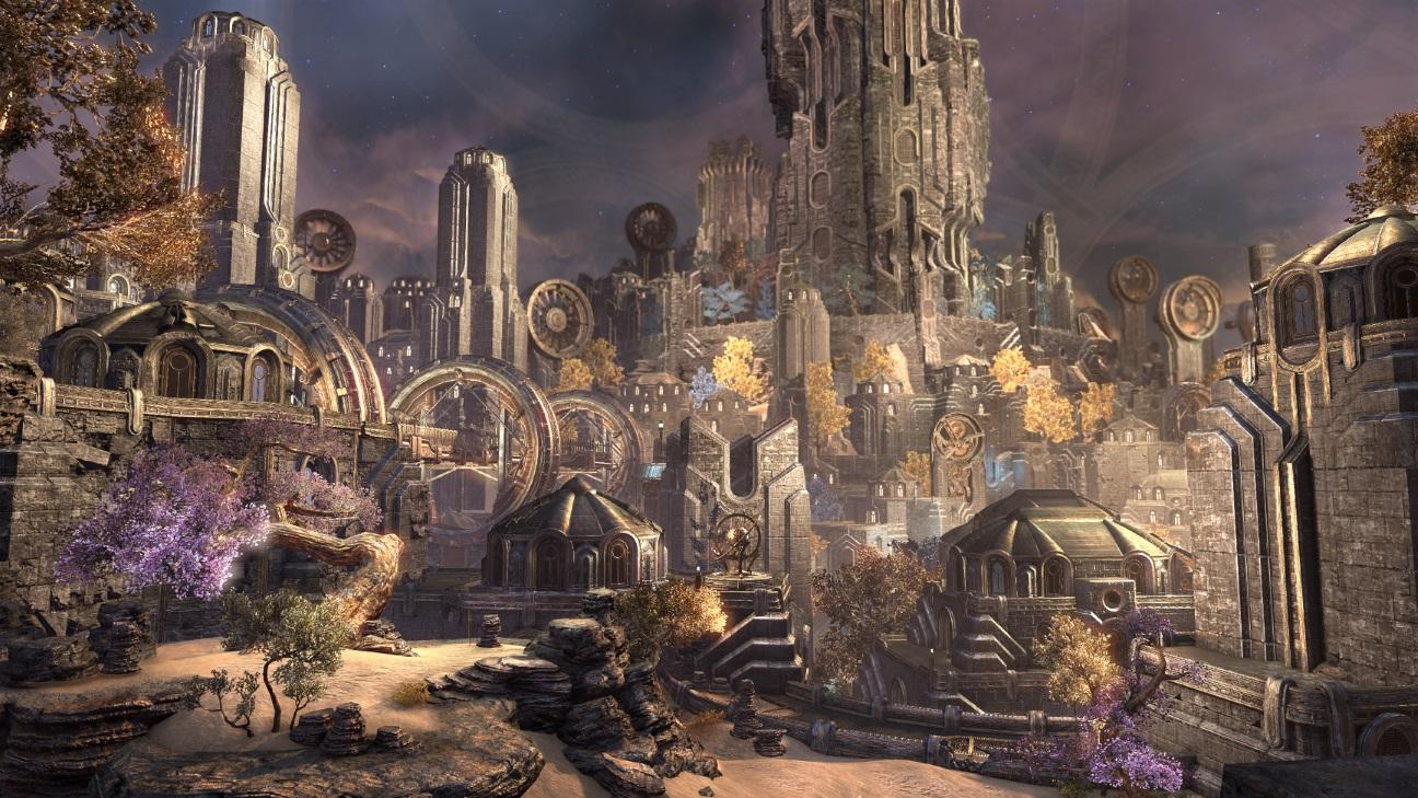 The Elder Scrolls Online Clockwork City Release Date Revealed