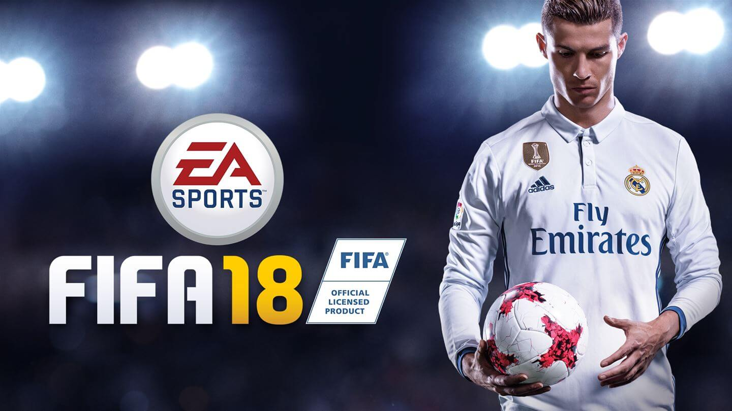 FIFA 18 Review (PS4)