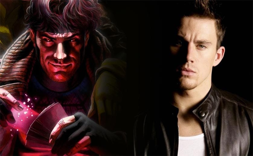'Gambit' Gets February 2019 Release Date