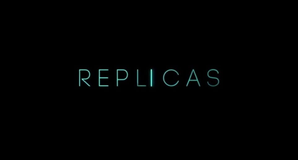 NYCC: First Trailer for Keanu Reeves' 'Replicas'