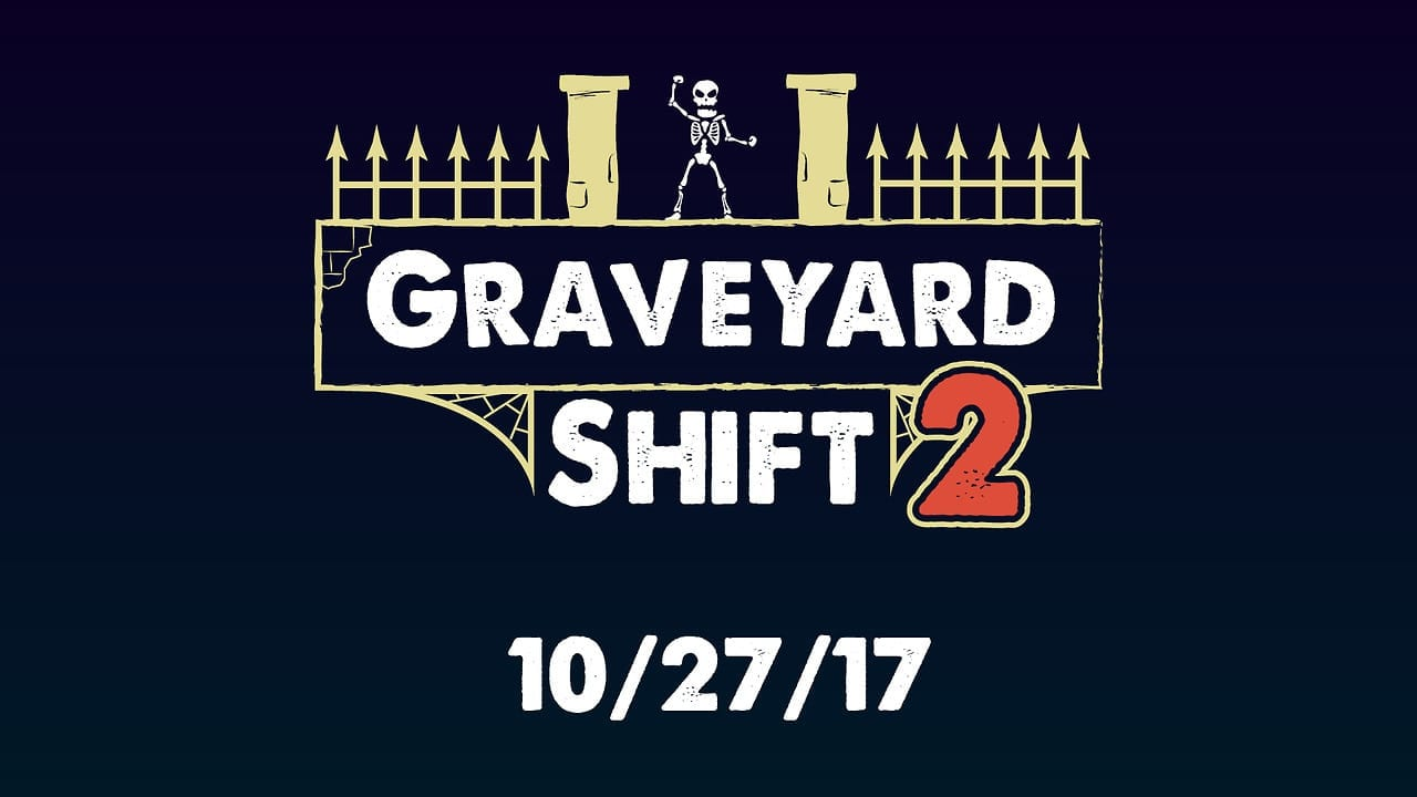 SBOCLIGHT ON…Graveyard Shift 2