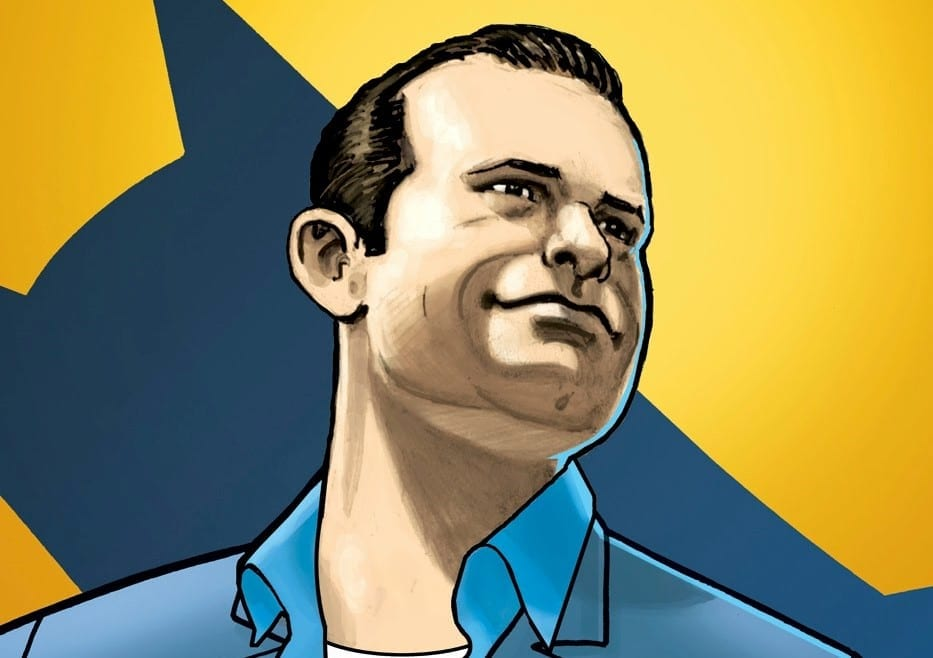 Street In NYC to Be Renamed For Batman Co-Creator Bill Finger