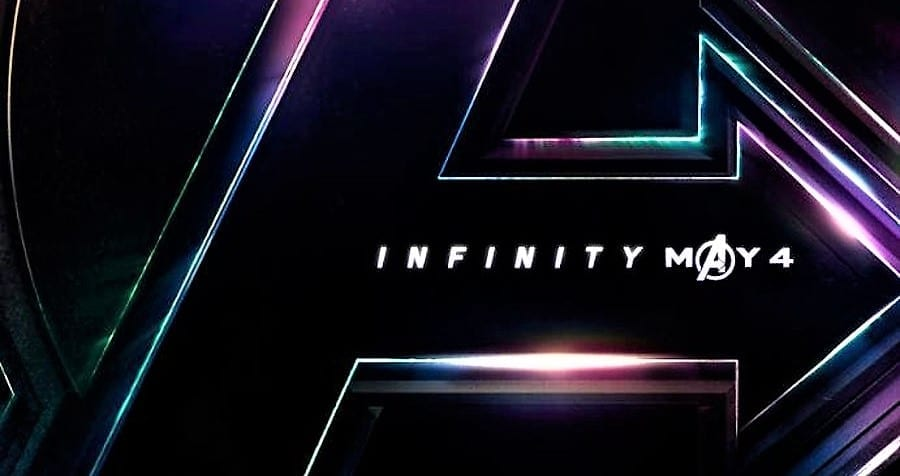 Avengers: Infinity War Trailer Drops Tomorrow!